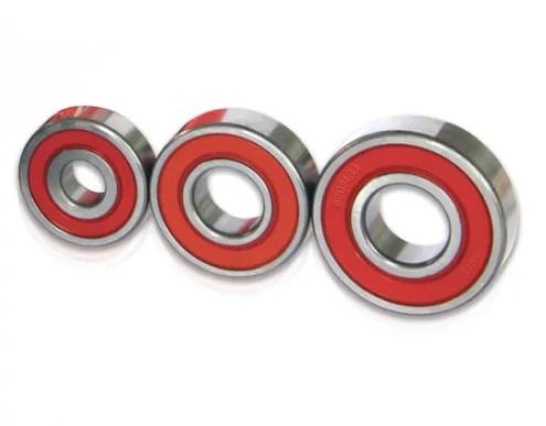 NTN S62022RSFG1  Single Row Ball Bearings