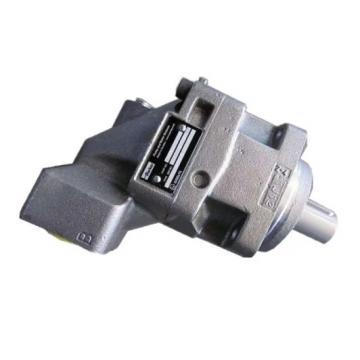 Parker F11-005-MB-SV-K-000-000-0 Motor