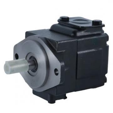 Parker YB1-80 Vane Pump