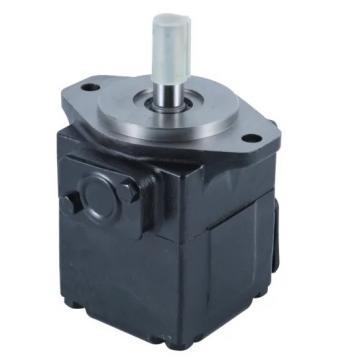 Parker F12-080-MS-SN-T-000-000-0 Motor