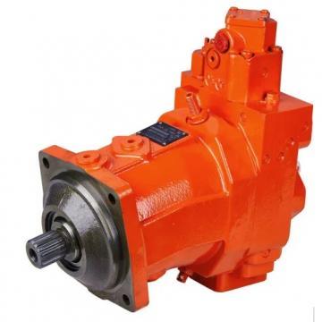 Parker F12-090-MS-SV-T-000 Motor