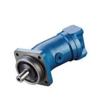 Parker F12-030-MF-IV-K-000-000-0 Motor