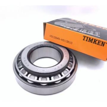 TIMKEN 204KLDC5  Single Row Ball Bearings