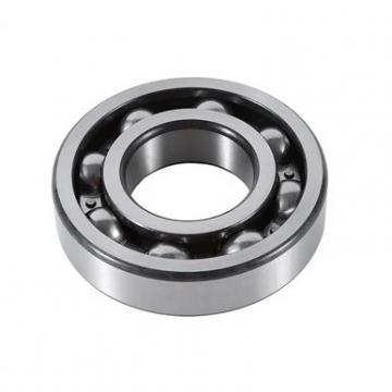 90 mm x 160 mm x 30 mm  FAG 6218  Single Row Ball Bearings