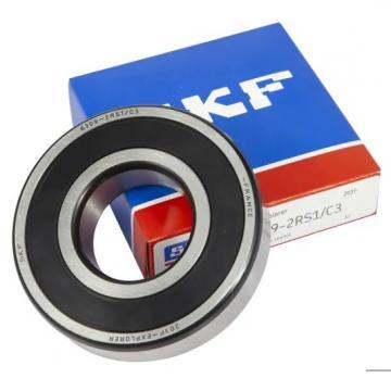 FAG 6203-RS-NR-C3  Single Row Ball Bearings