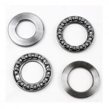 0.787 Inch | 20 Millimeter x 2.047 Inch | 52 Millimeter x 0.591 Inch | 15 Millimeter  CONSOLIDATED BEARING MM20BS52 P/4  Precision Ball Bearings