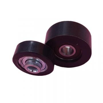 CONSOLIDATED BEARING 61911-2RS C/3  Single Row Ball Bearings