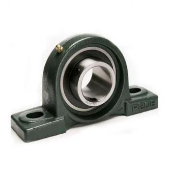 AMI MUCFPL204B  Flange Block Bearings